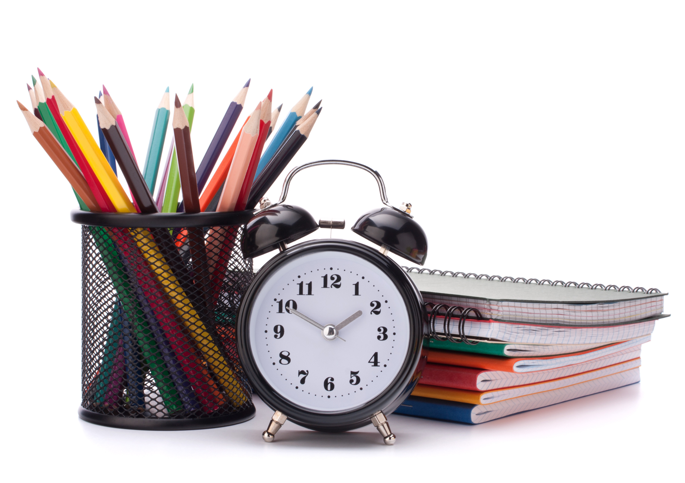 10 Tips to Save Time in College
